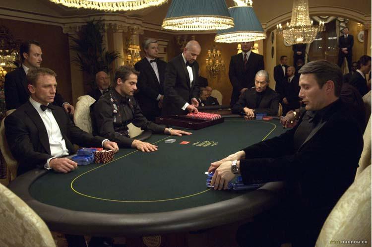 Aula pokeria
