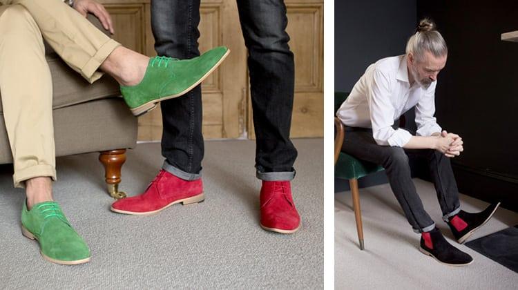 Gucinari mens shoes 2015 (3)