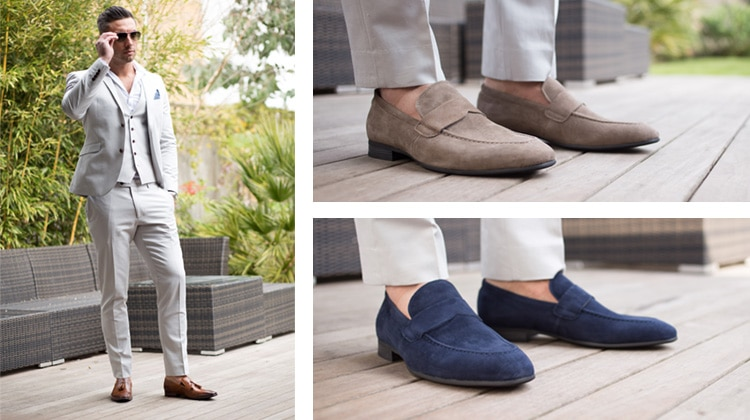 Gucinari Mens Shoes Dedicated To Style Men Style Fashion
