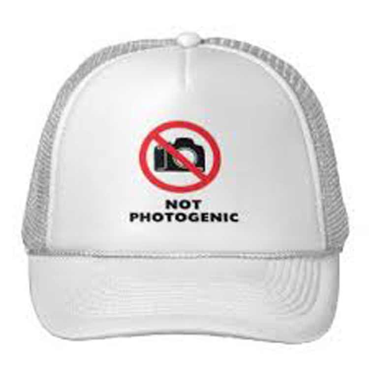 not-photogenic