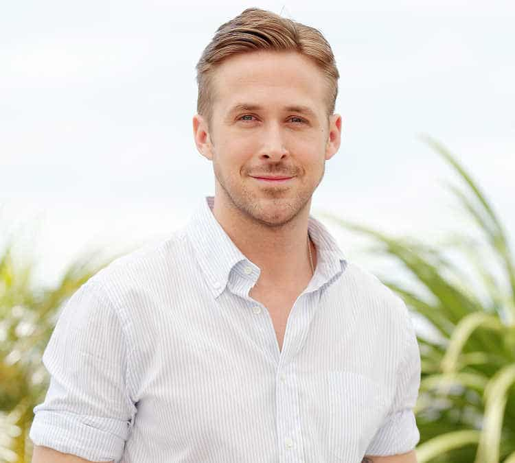 What You Can Learn About Style From Ryan Gosling Men