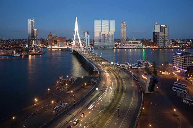 Nhow-Rotterdam-Skyline-5