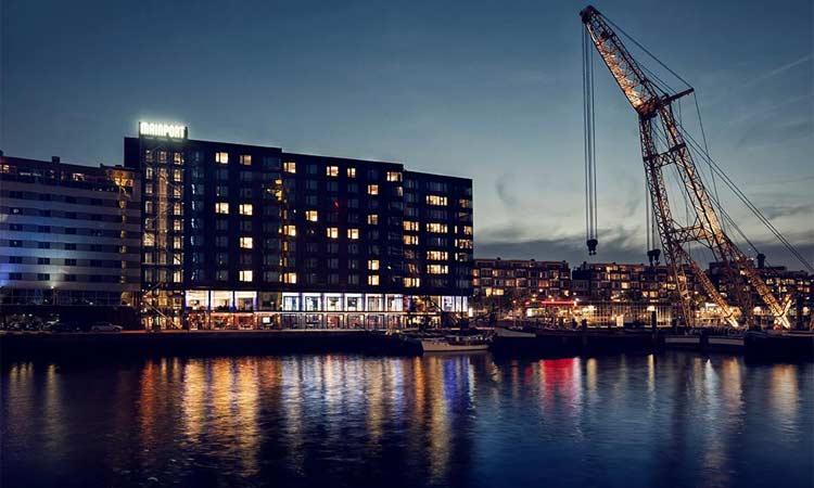 mainport-harbourside