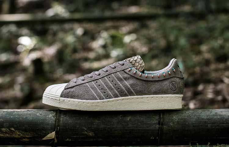 Cheap Adidas Superstar Vulc ADV (Review)