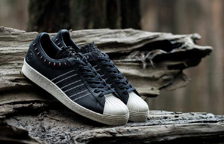 Adidas Superstar 80s X Kasina herbusinessuk.co.uk
