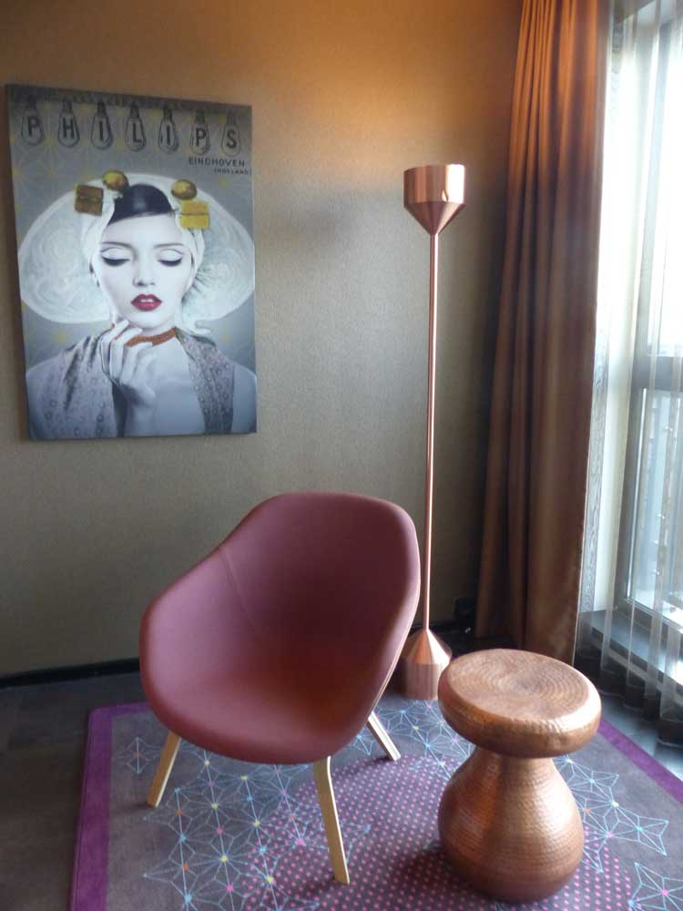InntelHotel - Art Eindhoven Philips Light Tower MenStyleFashion (17)