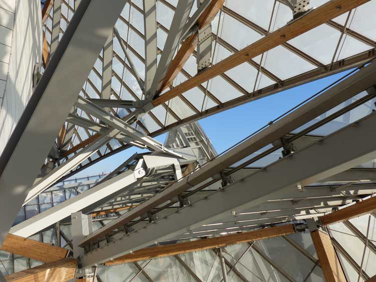 Foundation Loui Vuitton Frank Gehry's MenStyleFashion (10)