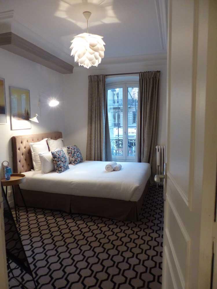 Saint-Germain-des-Prés Sweet Inn Apartments Paris MenStyleFashion (13)