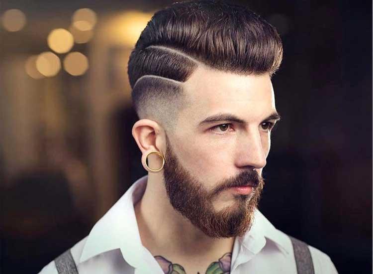 Strange New Trending Hairstyles For Guys 2016 Best Hairstyles 2017 Short Hairstyles Gunalazisus