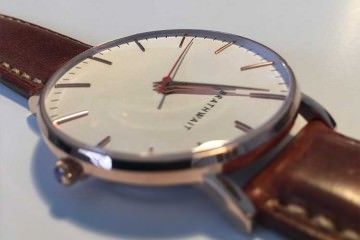Brathwait Watch Review - MenStyleFashion