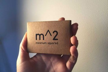 Minimum Squared MenStyleFashion Review