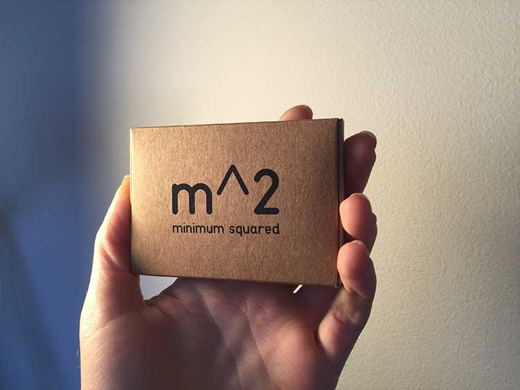Minimum Squared MenStyleFashion Review