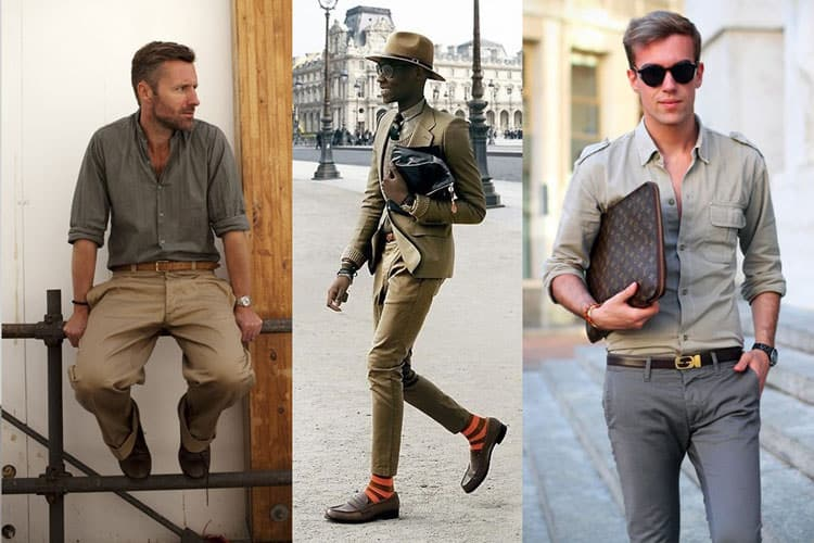 6 Fashion Must Haves 2016 Every Gentleman Needs Men Style Fashion