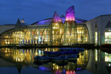 BlueWater-Shopping-centre-Kent