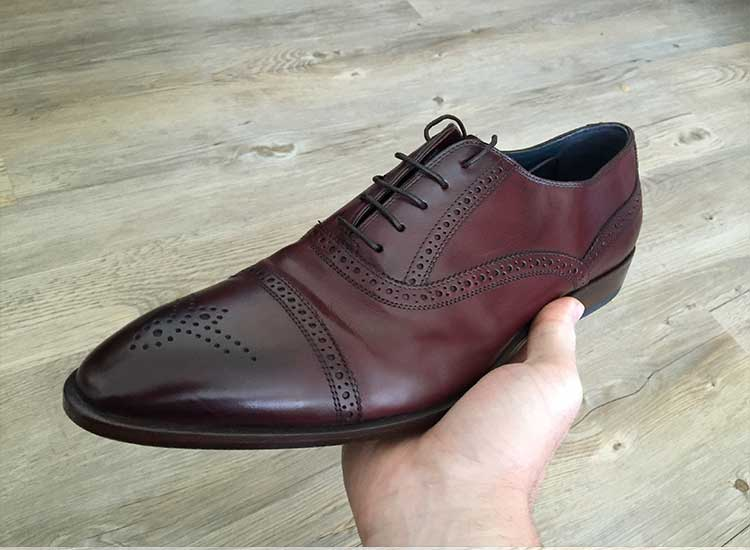 Sons Of London Shoes Review