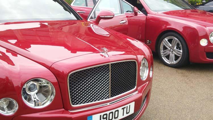 Bentley Motors Crewe Factory Tour Men Style Fashion