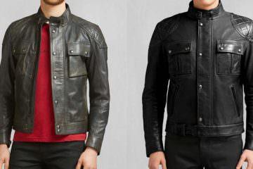 Belstaff-leather-jackets