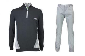 Hugo Boss Golf Clothing - MenStyleFashion