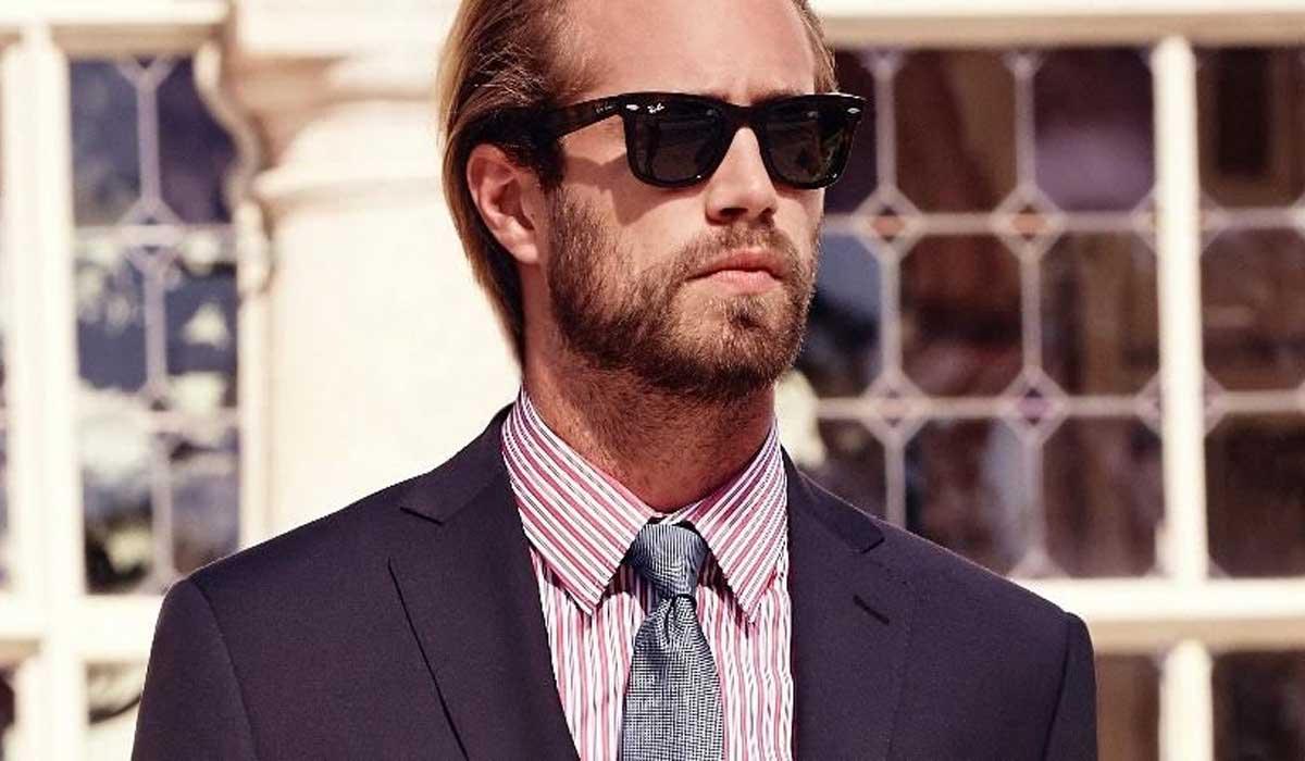 Top Mens Sunglasses  men s sun glasses top 5 stylish shades men style fashion