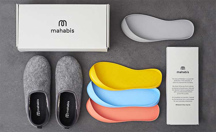 Mahabis Slippers