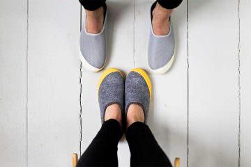 Mahabis Slippers