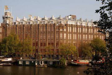 Amrath-Amsterdam-Grand-Hotel