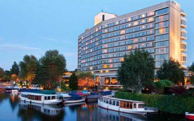 Hilton-Amsterdam