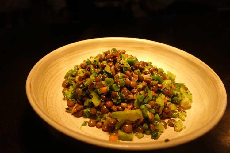 braised-lentil-salad-braised-greens-lemon-Alila