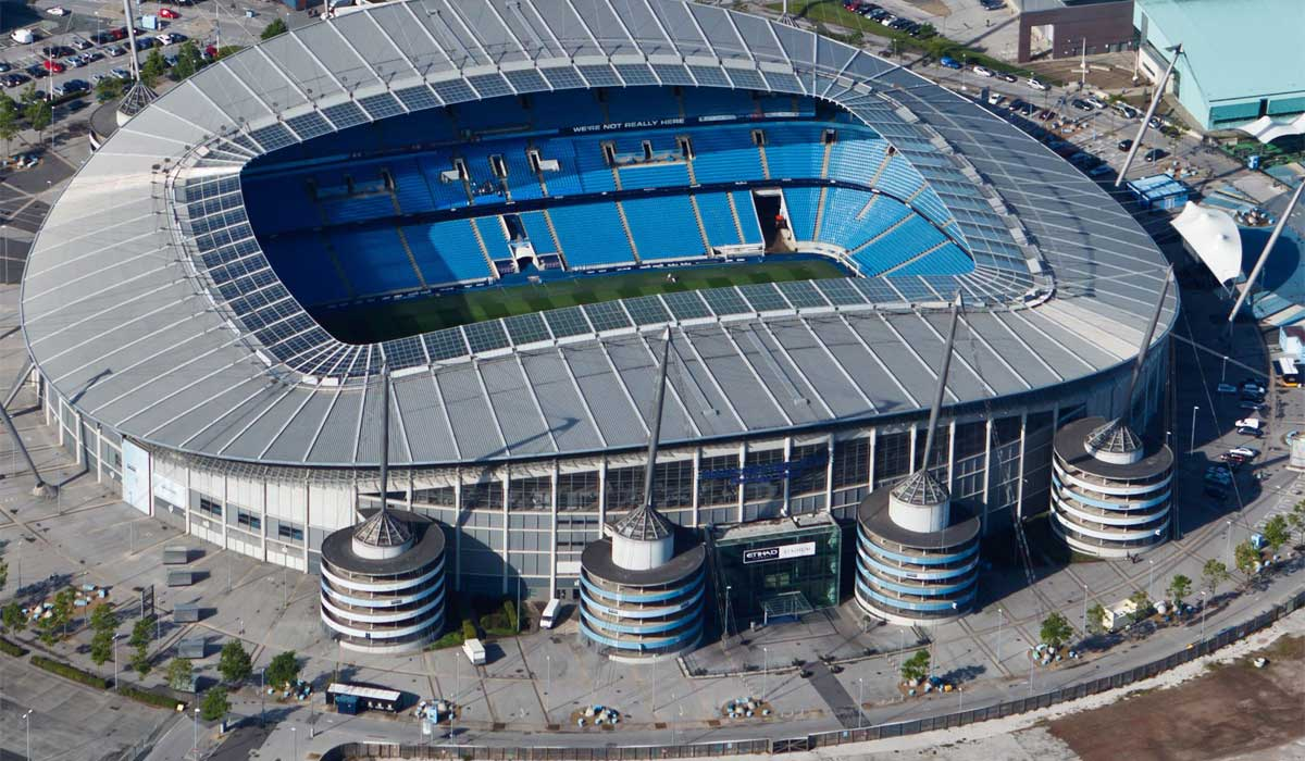 etihad stadium - photo #6