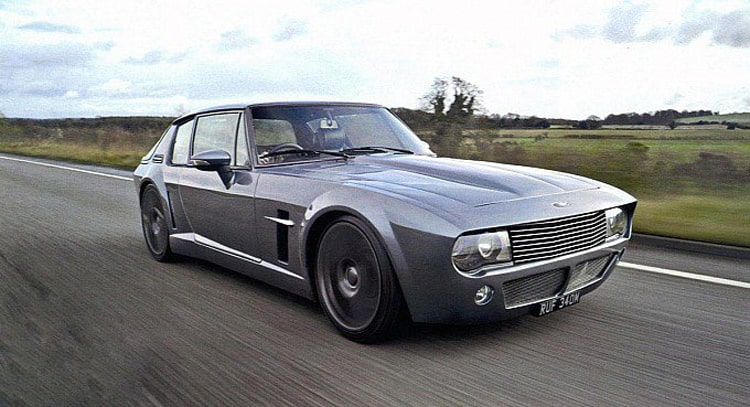 Muscle Cars That Aren T American Men Style Fashion