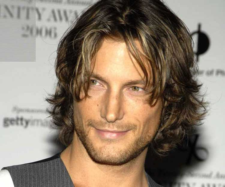 Long Hair Styling Tips Men Impressive Winter Hair Styling Tips For Longer Hair  Men Style Fashion