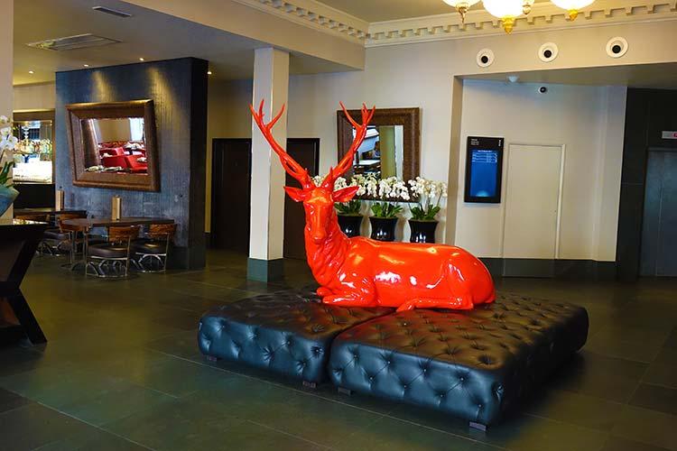 radisson hotel london