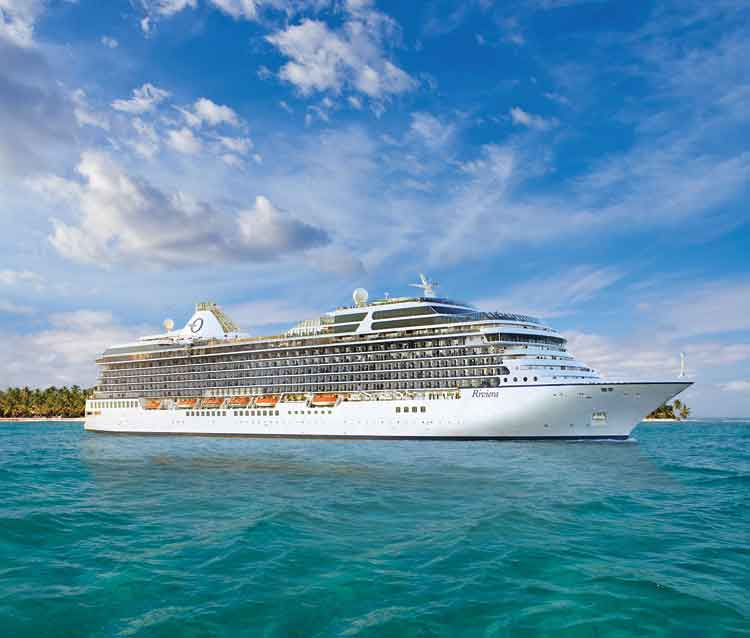 Best luxury cruise ships for Best us cruise lines