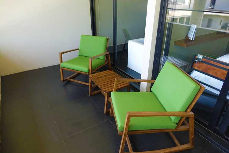 Jetwing Lake Hotel Dambula Sri Lanka Review - hotel room