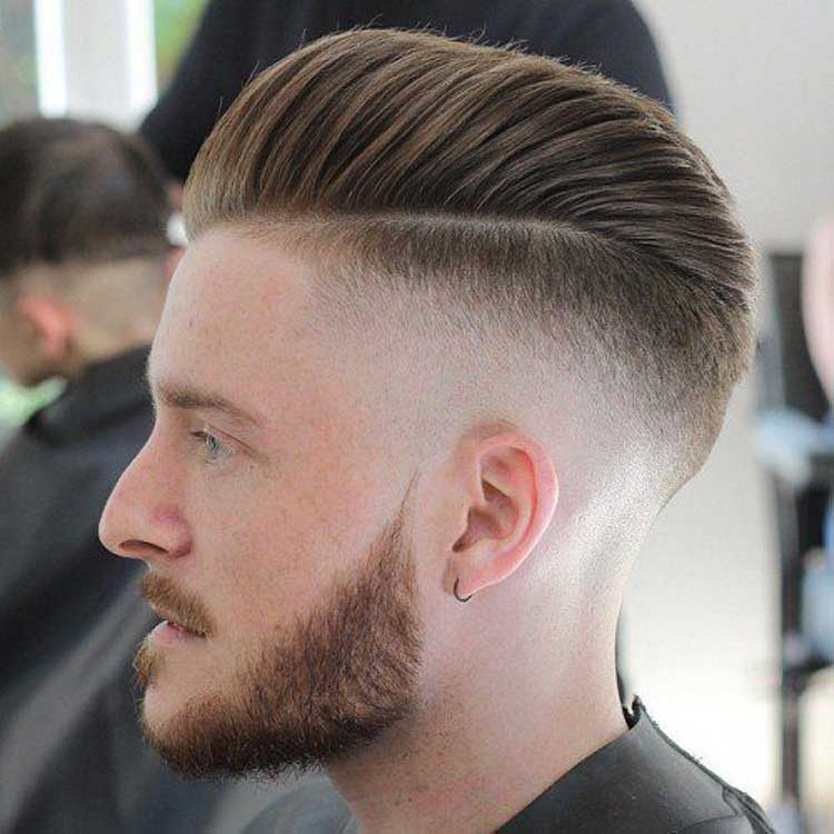 5 New Hairstyles for Men in 2017 - Men Style Fashion