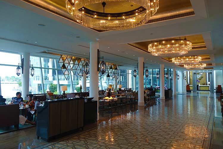 Fullerton Hotel Singapore Historic Iconic Stay Men Style Fashion