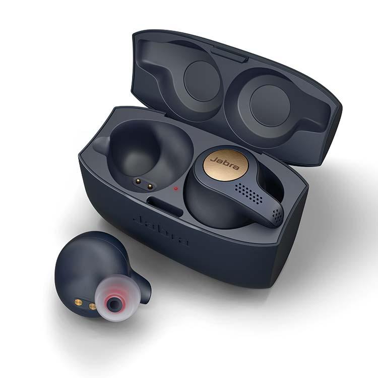 Wireless earbuds gold - jabra wireless earbuds