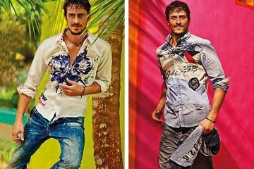 Desigual Shirts Spring Summer 2012 - 1