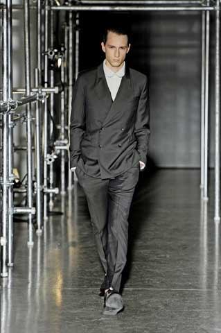 Patrik Ervell Spring Summer 2012 Collection 1
