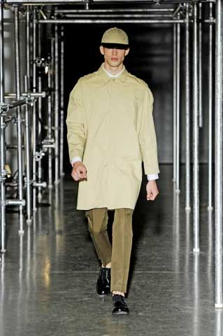 Patrik Ervell Spring Summer 2012 Collection 10