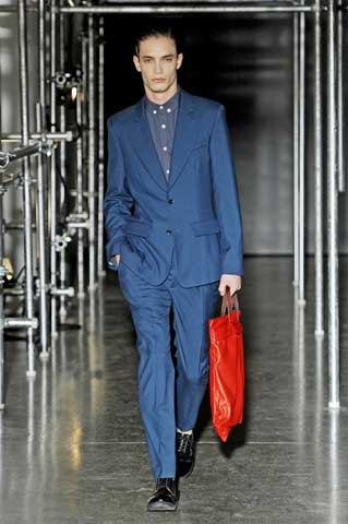 Patrik Ervell Spring Summer 2012 Collection 11