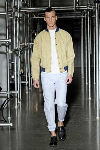 Patrik Ervell Spring Summer 2012 Collection 12