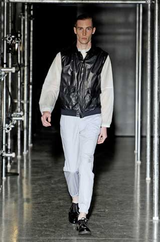 Patrik Ervell Spring Summer 2012 Collection 14