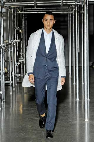 Patrik Ervell Spring Summer 2012 Collection 16