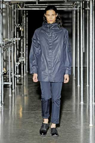 Patrik Ervell Spring Summer 2012 Collection 17