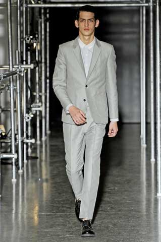 Patrik Ervell Spring Summer 2012 Collection 18