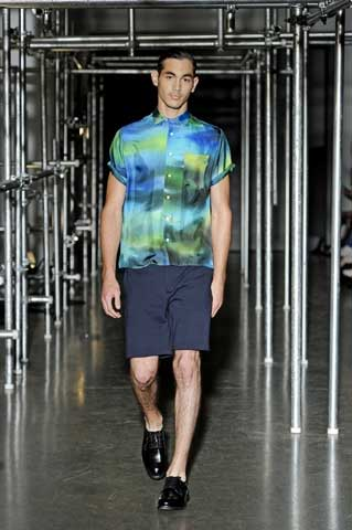Patrik Ervell Spring Summer 2012 Collection 19