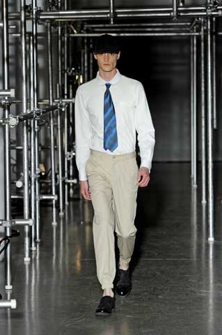 Patrik Ervell Spring Summer 2012 Collection 20
