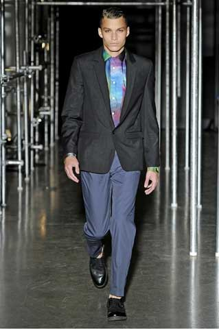Patrik Ervell Spring Summer 2012 Collection 21