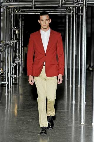 Patrik Ervell Spring Summer 2012 Collection 3